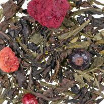 Ceai oolong Dumbrava Fermecată