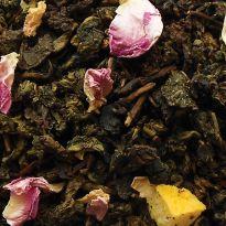 Ceai oolong Formosa Jade cu Caise
