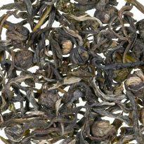 Ceai verde & alb Muntele Galben