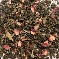"Ceai oolong ""Tentatie Verde"""