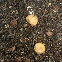 "Ceai verde ""Smochine Salbatice"""