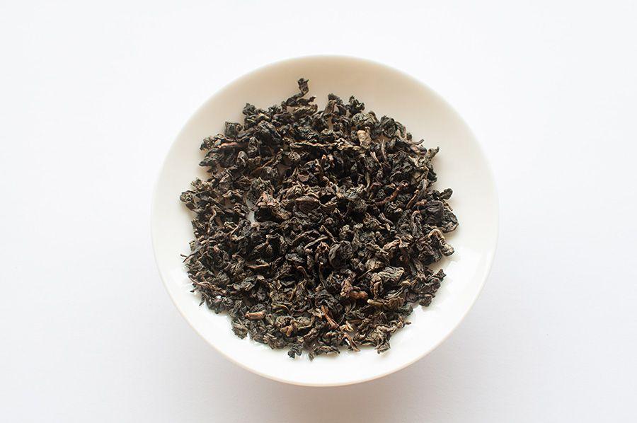 Ceai oolong China Tit Kon Yum