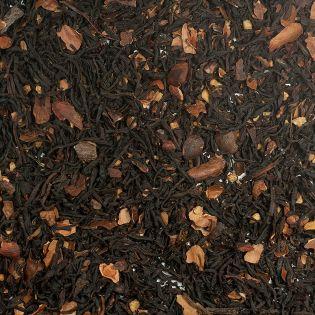 "Ceai negru ""Ciocolata Belgiana"""