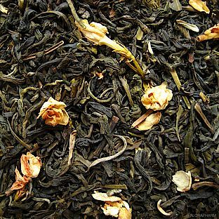 "Ceai verde ""Iasomie Nobila"""