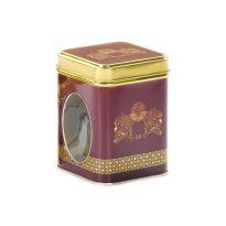 Cutie ceai cu fereastra Royal 100g