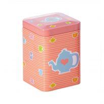 """Cutie ceai """"Teapots"""" 100g"""