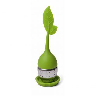 Infuzor ceai frunză verde