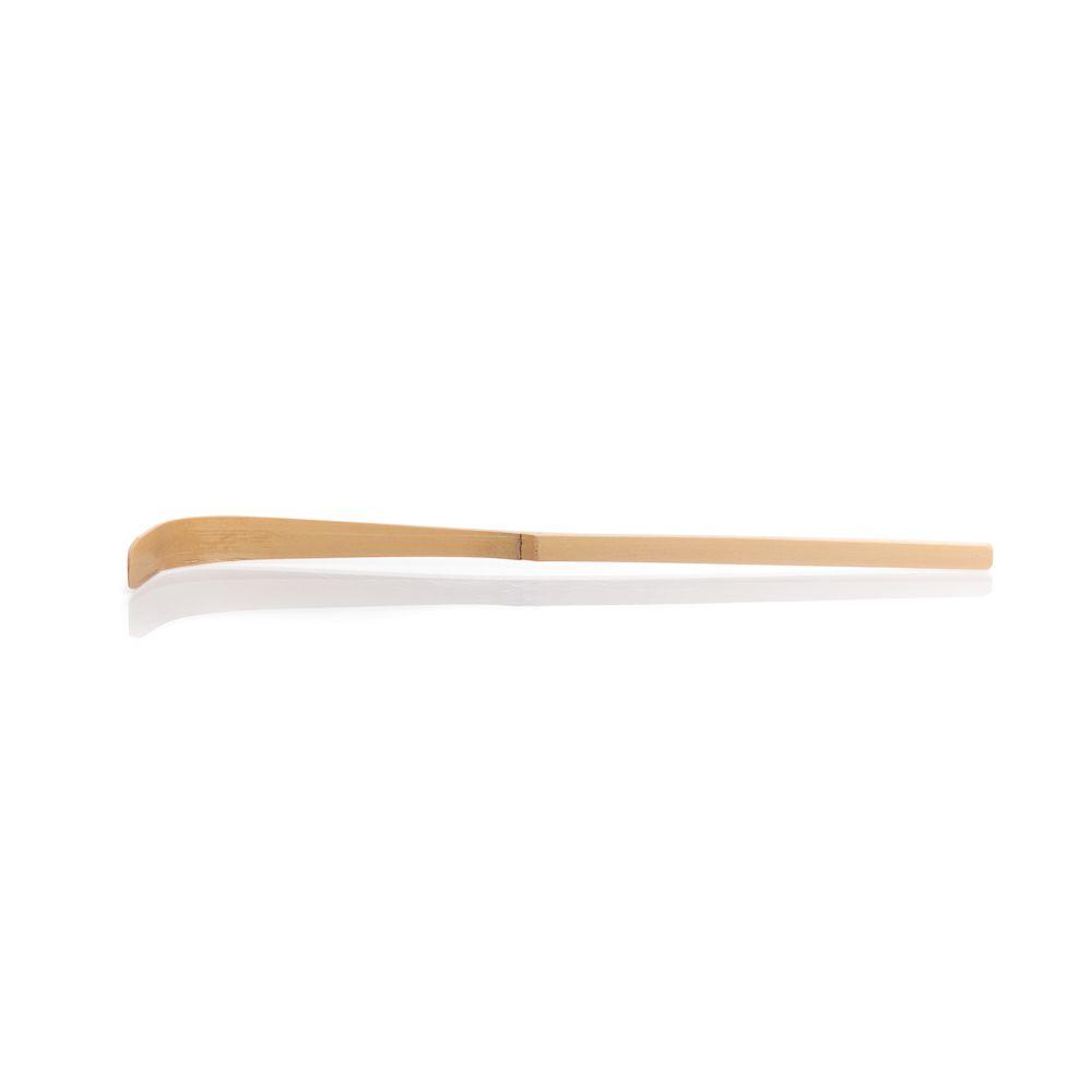 Măsură ceai matcha - Chashaku (bambus natur)