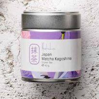 Ceai matcha japonez Kagoshima 40g