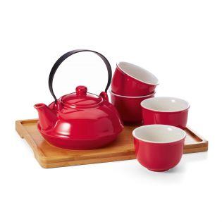"""Set ceai portelan """"Thea"""""""