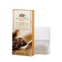 Filtre ceai Teeli - 100 bucati (marimea M)